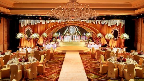 Disney Wedding Cost.Disney Fairytale Weddings Shanghai Disney Resort